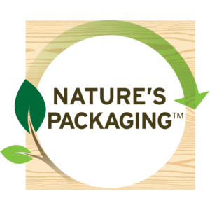 Nature's Packaging Logo